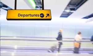 הסעות משדה התעופה ללונדון